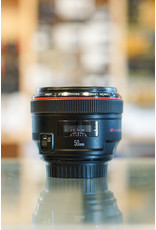 Used Canon 50mm 1.2 L