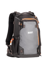 "Mindshift Mindshift Photocross 15"" Backpack Black/Ember"
