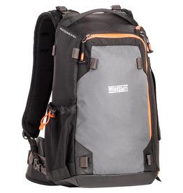 """Mindshift Mindshift Photocross 15"""" Backpack Black/Ember"""