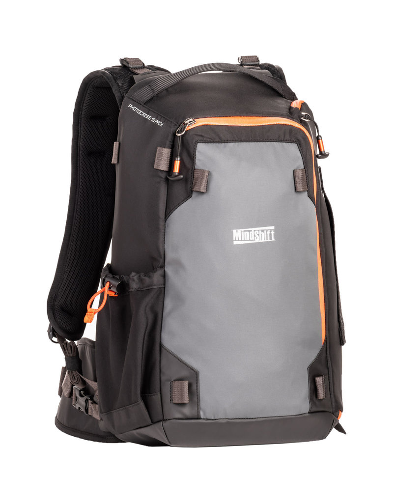 "Mindshift Mindshift PhotoCross 13"" Backpack Orange Ember"