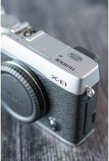 Fujifilm Used FujiFilm XE-1