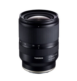 Tamron Tamron 17-28mm F/2.8 Di III RXD for Sony