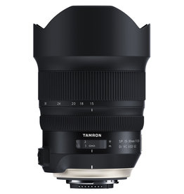 Tamron Tamron SP 15-30mm F/2.8 Di VC USD G2 for Canon