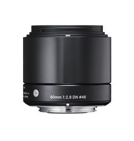 Sigma Sigma 60mm F/2.8 DN for Sony E