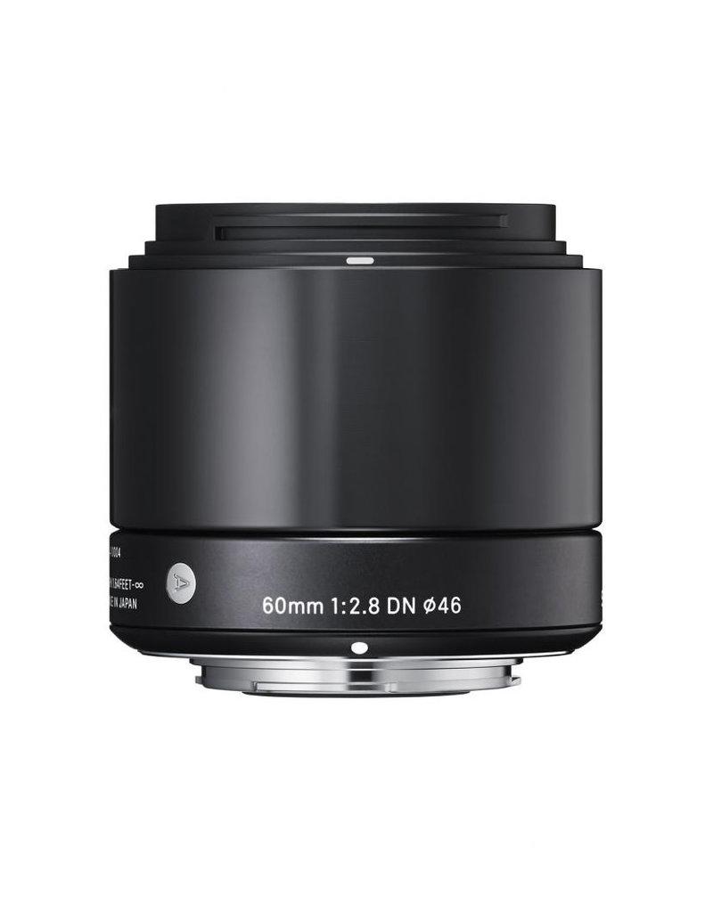 Sigma Sigma 60mm F/2.8 DN for Sony E