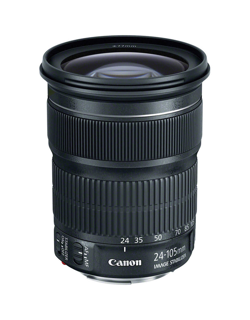 Canon Canon 24-105mm F/3.5-5.6 IS STM