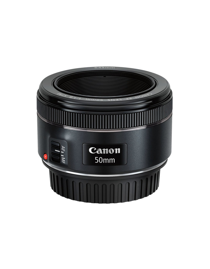 Canon Canon 50mm F/1.8 STM