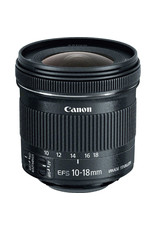 Canon Canon EFS 10-18mm F/4.5-5.6 IS STM