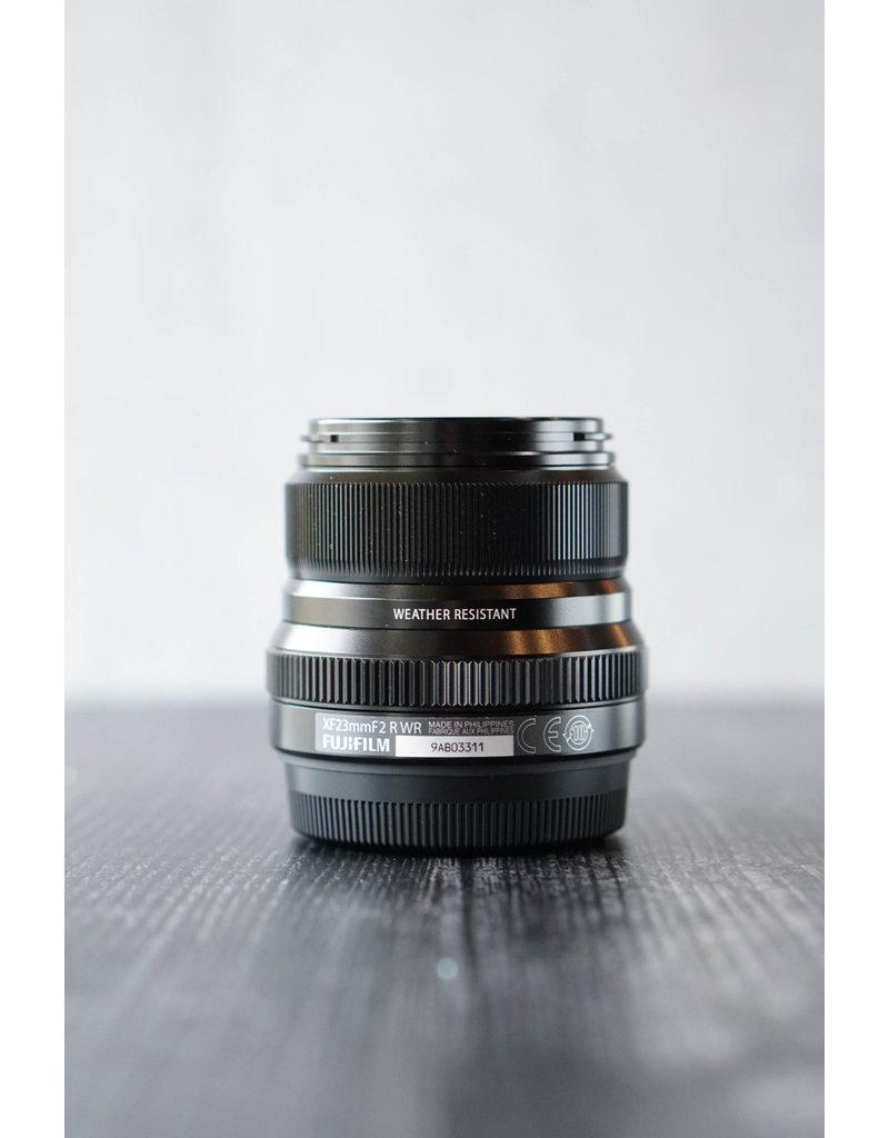 Fujifilm Used Fujifilm 23mm F2