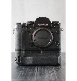 Fujifilm Used Fujifilm X-T1 W/ Vello Grip