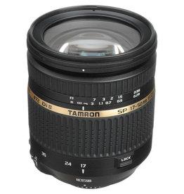 Tamron Tamron SP 17-50mm F/2.8 XR Di II VC LD for Nikon