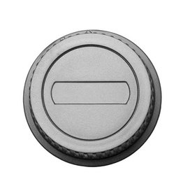 Promaster Promaster Rear Lens Cap for Nikon F Mount