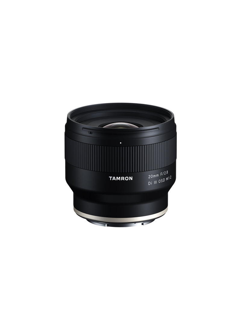 Tamron Tamron 20mm F/2.8 for Sony E Mount