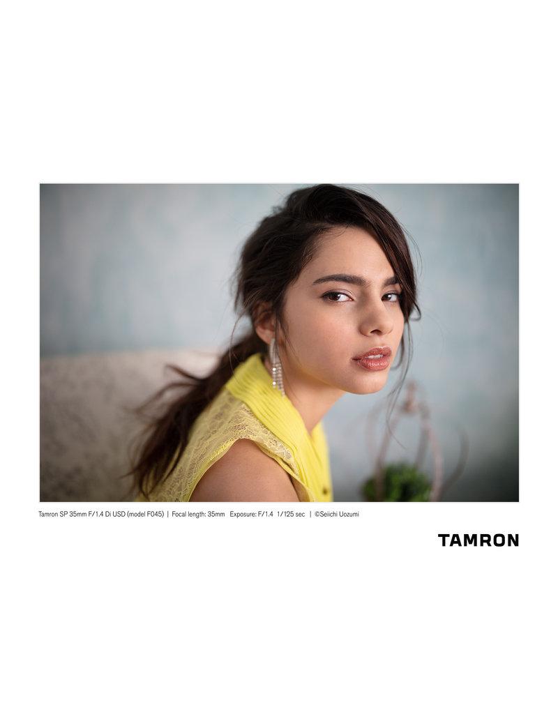 Tamron Tamron SP 35mm F/1.4 Di USD for Canon
