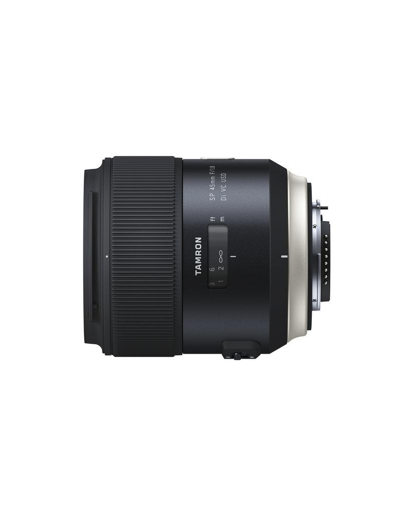 Tamron Tamron SP 45mm F/1.8 Di VC USD for Nikon