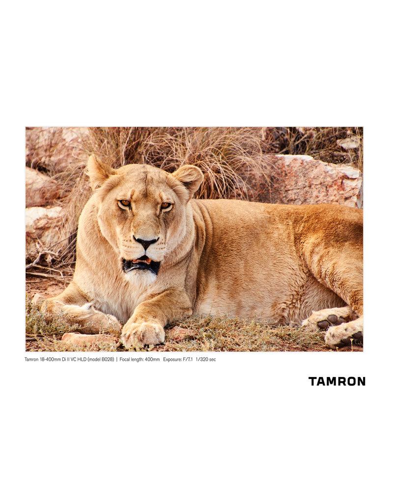 Tamron Tamron 18-400mm F/3.5-6.3 Di-II VC HLD for Nikon