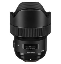 Sigma Sigma 14mm F1.8 DG Art Series for Nikon Mount