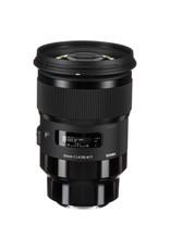 Sigma Sigma 50mm F1.4 DG Art Series for Sony E-Mount
