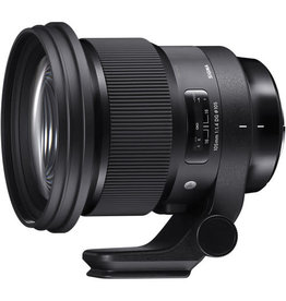 Sigma Sigma 105mm F/1.4 DG HSM Art Series for Nikon Mount