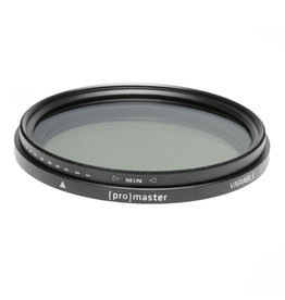 Promaster Promaster 55mm Variable ND Digital HD
