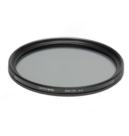 Promaster ProMaster 58mm Circular Polarizer - Digital HD