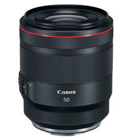 Canon Canon RF 50mm F1.2 L USM