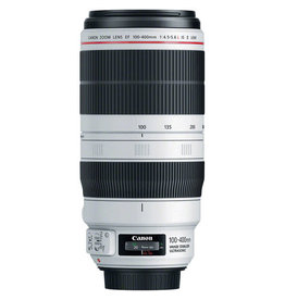 Canon Canon EF 100-400mm F4.5-5.6L IS II USM