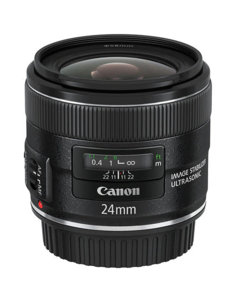 Canon Canon EF 24mm F/2.8 IS USM