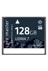 Promaster Promaster Compact Flash 128GB Rugged
