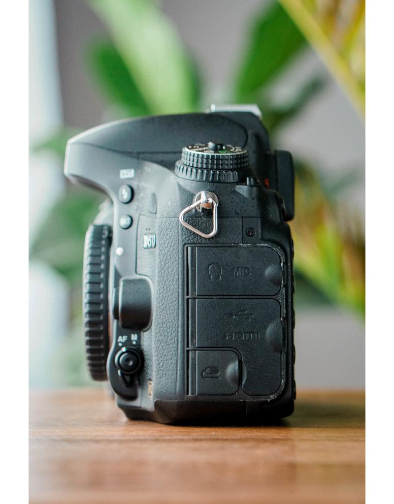 Nikon Used Nikon D610