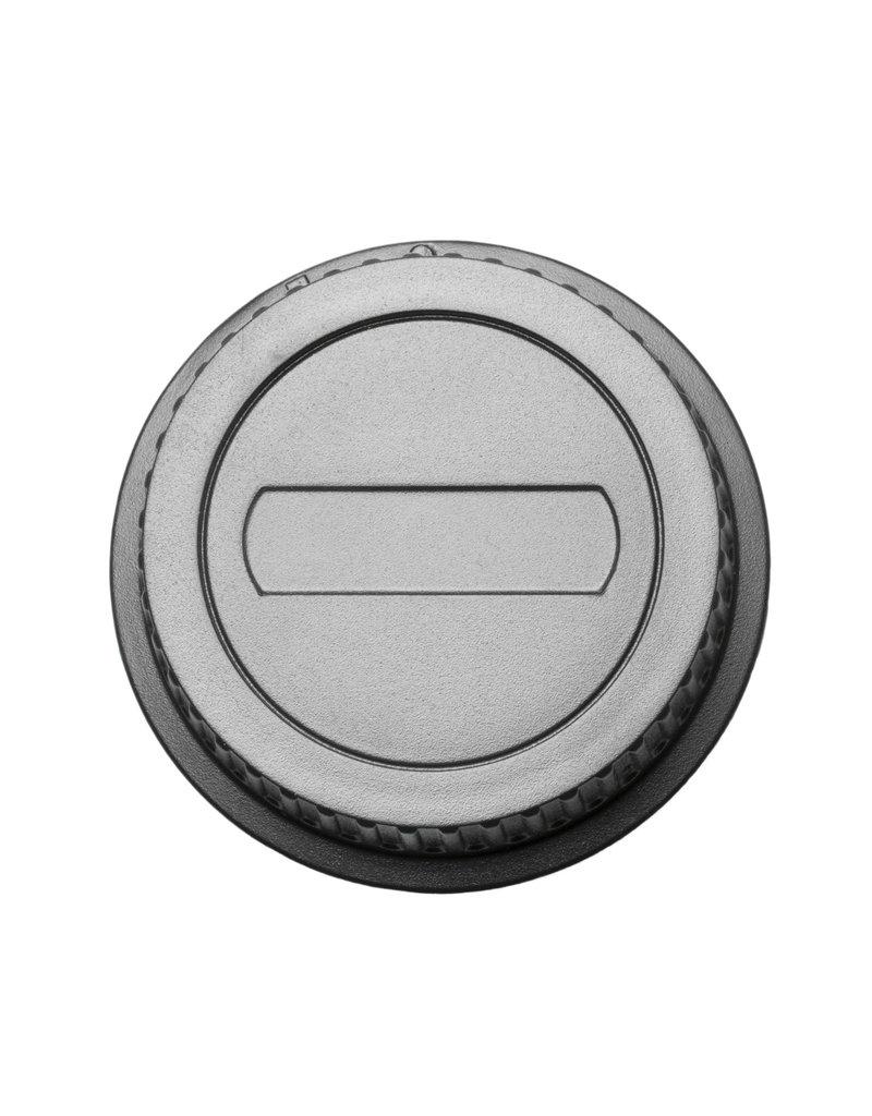 Promaster Promaster Rear Lens Cap Fuji X