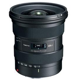 Tokina atx-i 11-16mm F2.8 CF Canon Mount