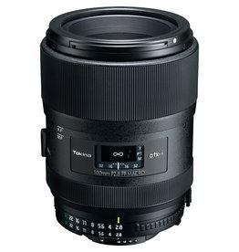 Tokina Tokina 100mm F2.8 Macro Nikon Mount