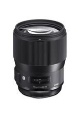 Sigma Sigma 135mm F/1.8 Nikon Mount