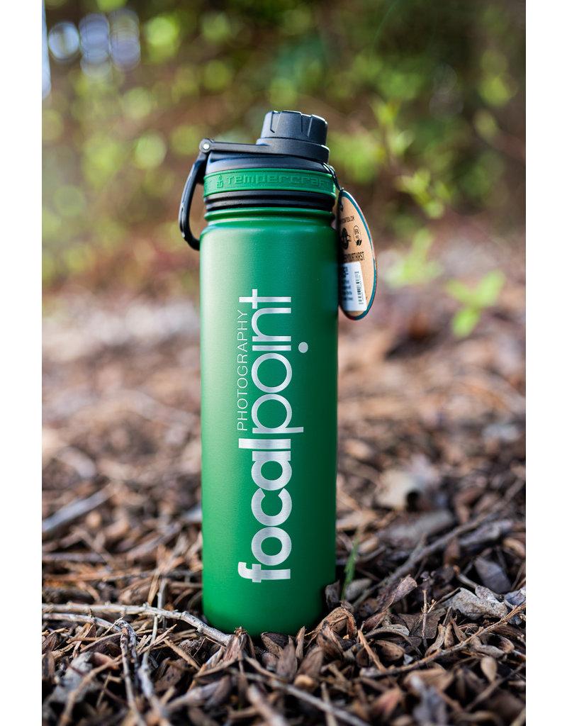 Focal Point Focal Point Tempercraft Water Bottle
