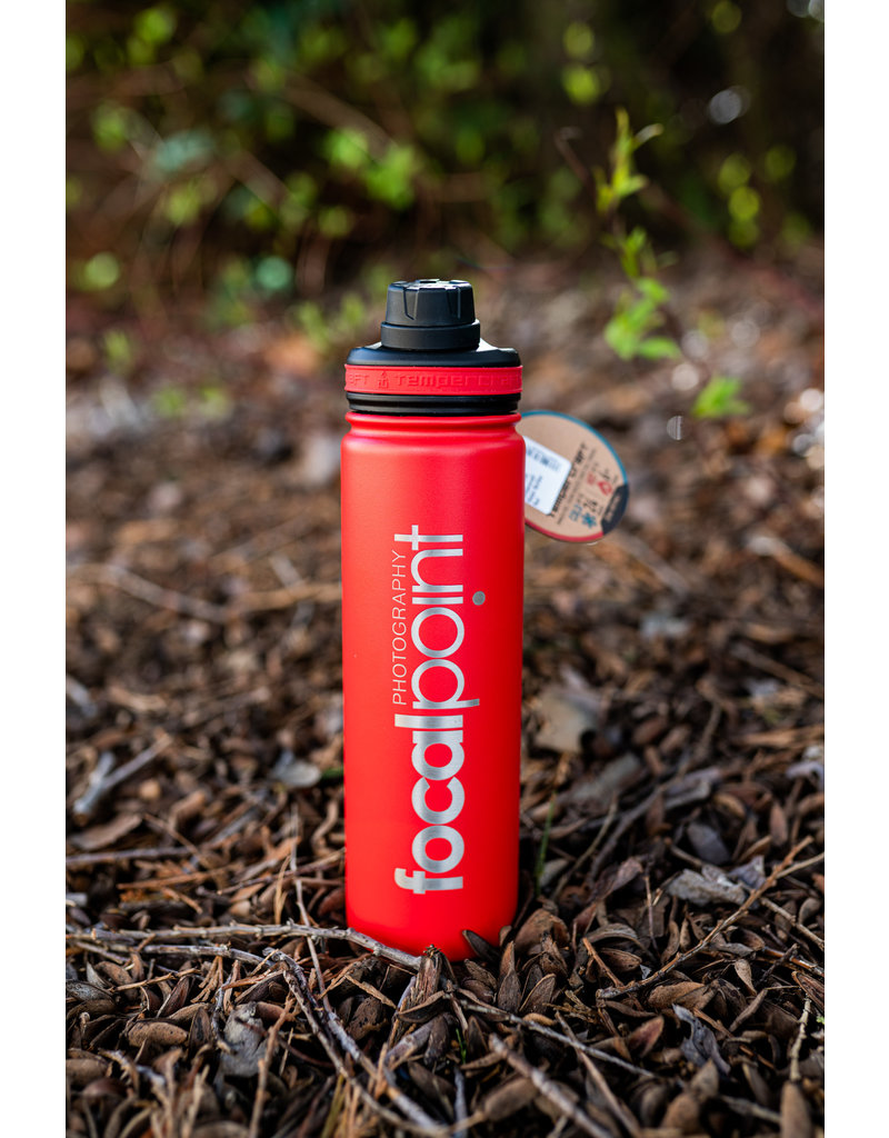 Focal Point Tempercraft Water Bottle
