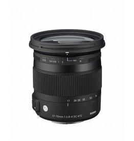 Sigma Sigma 17-70mm F/2.8-4 Nikon Mount