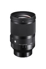 Sigma Sigma 35mm F1.2 DG DN Art  Series for Sony E-Mount