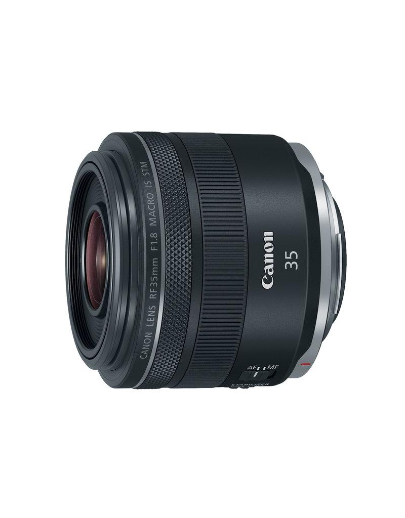 Canon Canon RF 35mm 1.8