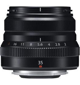 Fujifilm FUJINON XF 35mmF2 R WR