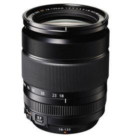 Fujifilm FUJIFILM XF 18-135mm f/3.5-5.6 R LM OIS WR Lens