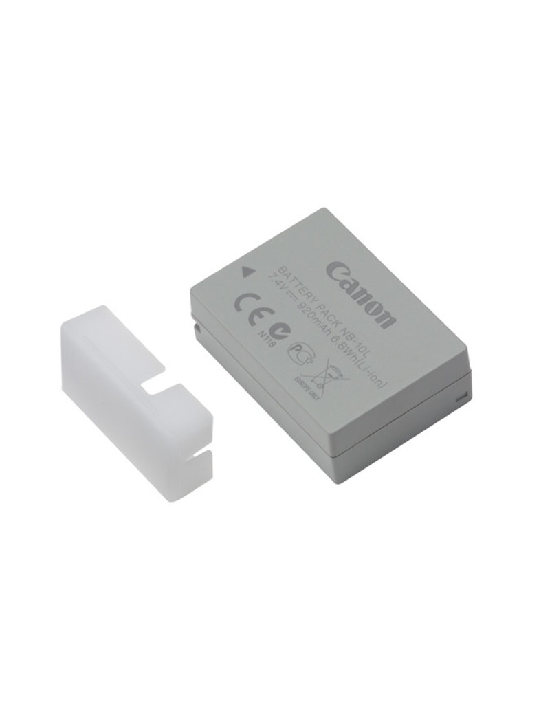 Power2000 Power2000 Battery for Canon NB-10L