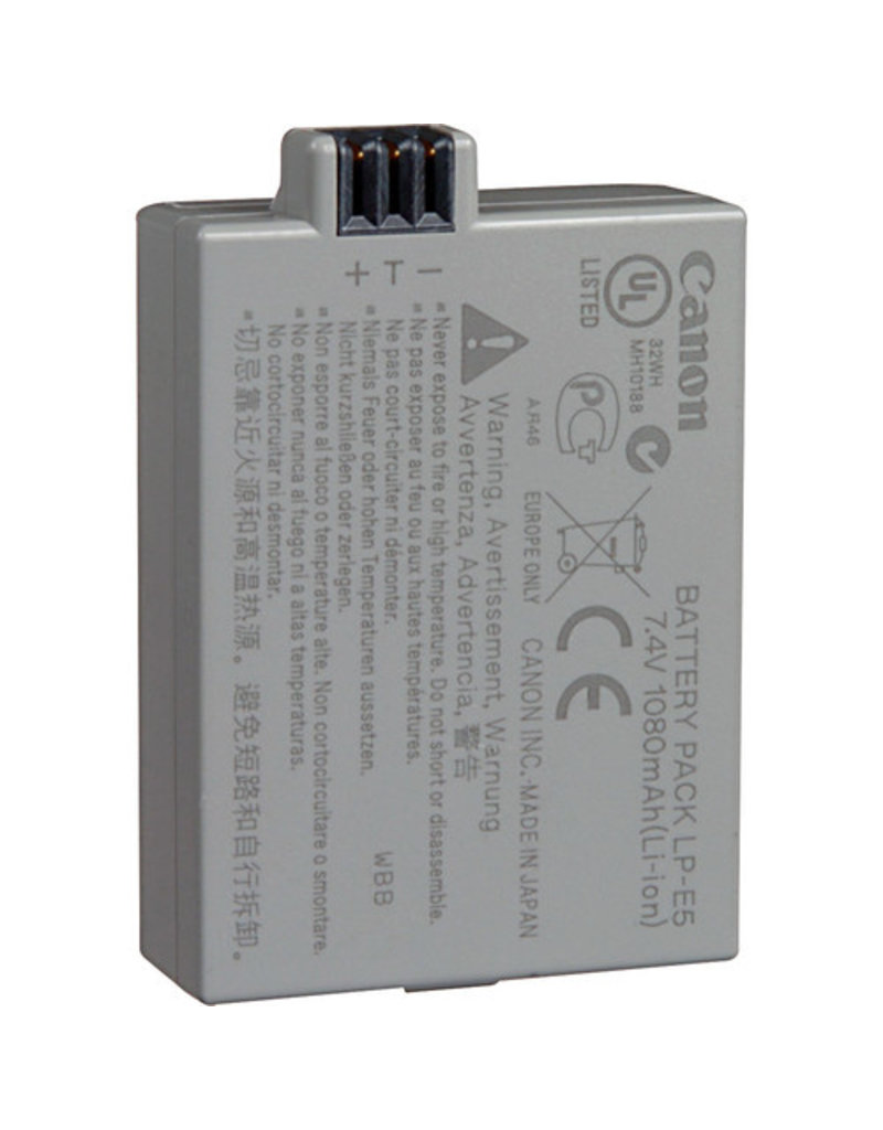 Power2000 Power 2000 Battery For Canon LP-E5