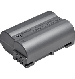 Power2000 Power2000 Battery For Nikon EN-EL15B
