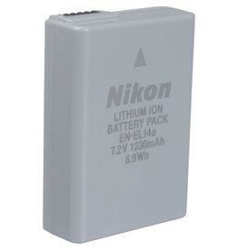 Power2000 Power 2000 Battery for Nikon EN-EL14A
