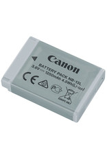 Power2000 Power 2000 Battery for Canon NB-13L