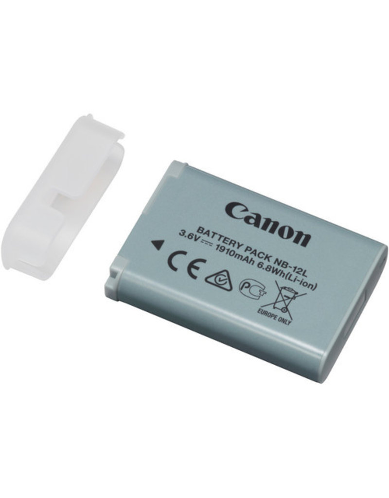 Power2000 Power 2000 Battery for Canon NB-12L