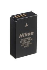 Power2000 Power2000 Battery For Nikon EN-EL20