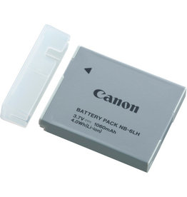 Power2000 Power 2000 Battery for Canon NB-6LH