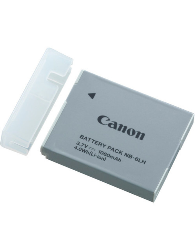 Power2000 Power2000 ACD-291 Battery for Canon NB-6LH